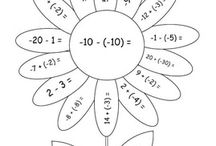 math sheets