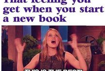Things Book Lovers Understand