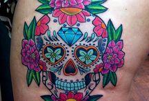 Ideas de tattoo