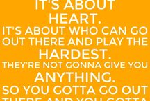 All about netball / If you play netball check out this board for some awesome inspiration