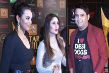 Kapil Sharma / Kapil Sharma's latest jokes, comedy, news, gossips, pictures, photos, videos, and interviews.