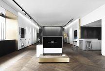 B&O | Retail Design