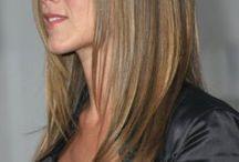 too blond or not too blond? / by Stephenie Baal-Seger