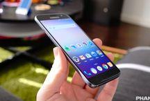 Samsung Galaxy S8 / Samsung Galaxy S8 Photos and Rumours