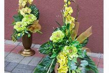 wazon na cmentarz