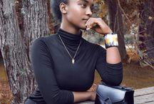 ADELE DEJAK / Accessories from Kenya