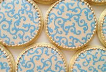 Cookies / Wonderful cookies / by Katharine Walter
