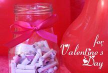 {For My Valentine}