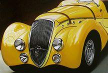 {cars} Antique