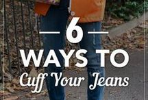 Fashion tips / Styling tips
