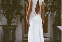 Wedding dresses and cie