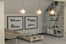 pomysły do domu