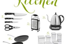 Wedding Registry Essentials / Awesome finds for the perfect wedding registry
