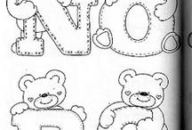 Medvíďata