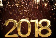 2018 Celebrations