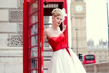 Cheerio!...Brits / From our neighbors across the pond...a little bit of everything British  / by Ronda Zehr