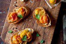What to cook TARTINE...... love