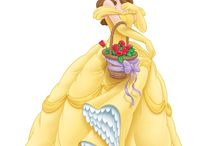 принцесса бель