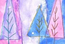 Childrens Crafts / by Debbie Schaefer