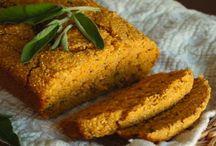 Plant Based aka Vegan Breads  & Baking