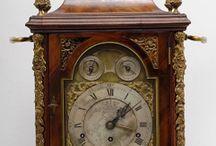 Relojes Bracket