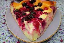 desserts alleges