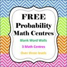 Math - Probability