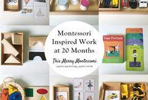 Montessori mimi