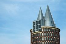 Mooie architectuurfoto's