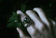 viii. pieces of jewellery