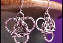 chain maille jewellry
