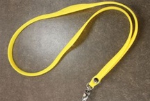Silicone Lanyards / BooJee Pops silicone lanyards do way more than just hold your ID and keys within reach, these bright lanyards have handy ear bud slits to hold your headphones! / by BooJee Beads