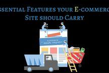 E-Commerce / E-Commerce Web Design and Development
