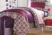 Heather Marie's Dream Bedroom Ideas / by Heather Meyer