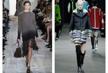 Semana de moda de Nova York / Imagens da semana de moda de Nova York