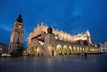 Cracow - Kraków