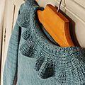 Idées tricot pour belle maman