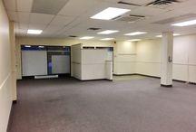 1185 Bank Street - interior