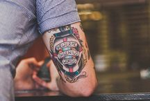 Tattoo my soul