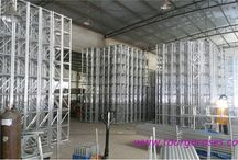 NEW Aluminum Truss Production Base Tour / 10000 Square meter production base, meet the demand of the worldwide's customers. www.tourgotruss.com