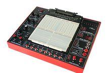 Instrumentación / #instrumentación #electrónica