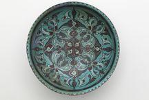 Turkish decorative art