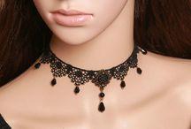 collar sencillo