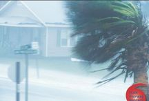 Hurricane Preparedness / Tips and Suggestions to help you and your family prepare for Hurricane Season