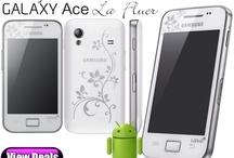 Samsung Galaxy Ace La Fluer
