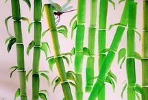 My paintings / Acrylic