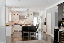 Kitchen paint / by Jill Heer