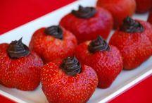 Fruit Desserts / by Jennifer Storey