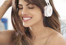 Priyanka Chopra / My Best Actress