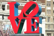 Philly Love <3 / by Barbara Morrissey